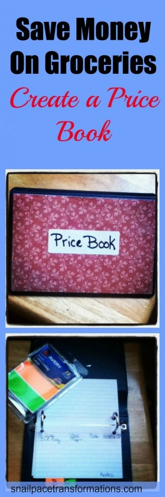 Unearthing the Price Book