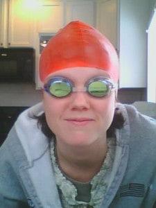 swim freak