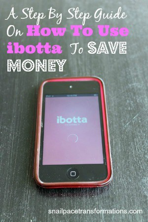 a step by step guide on how to use ibotta (medium)