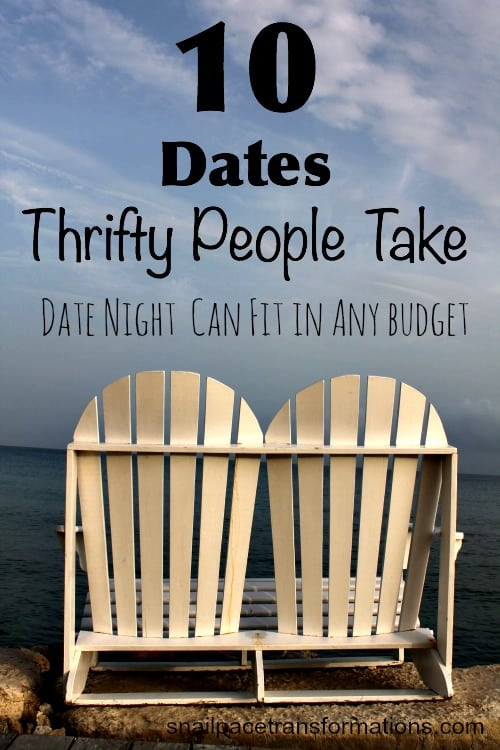 10 dates thrifty people take because date night can fit in any budget