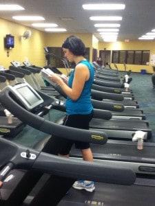 reading-while-exercising
