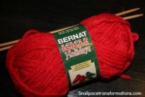 fingerless glove yarn
