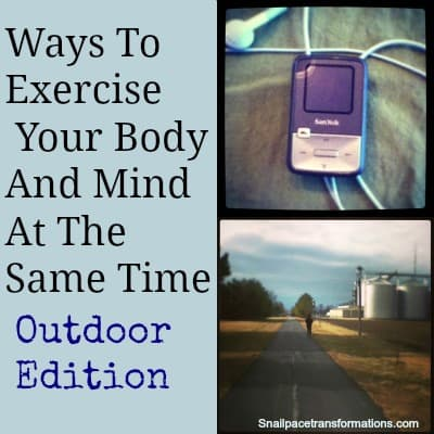 outdoor edition body and mind