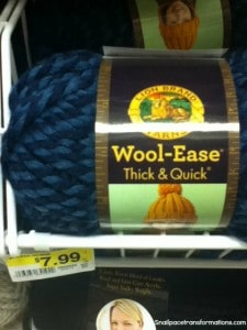 wool-ease-thick and quick