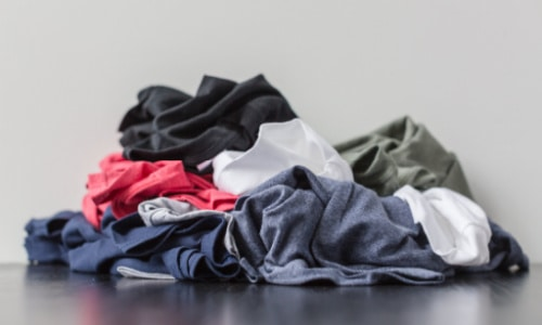 Other Ways To Reduce Your Fashion Carbon Footprint