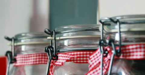 8 Must Have Ingredients For Making Simple DIY Cleaners