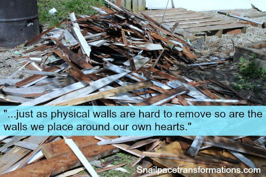 just as physical walls are hard