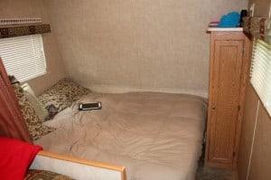 our camper suite