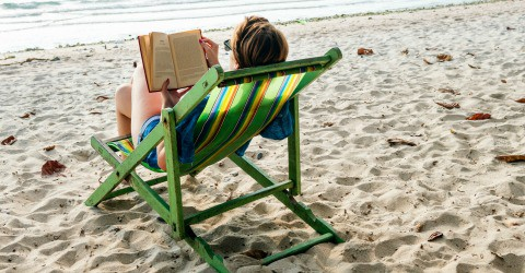 My Top 10 Favorite Things To Do Every Summer: All Moms Need To Write This List