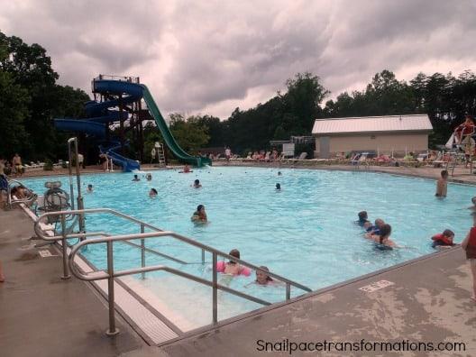 the big pool (snailpacetransformations.com)