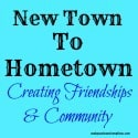 new town to home town (share button)