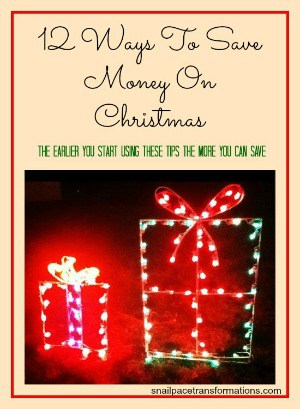 12 Ways To Save Money On Christmas (small)