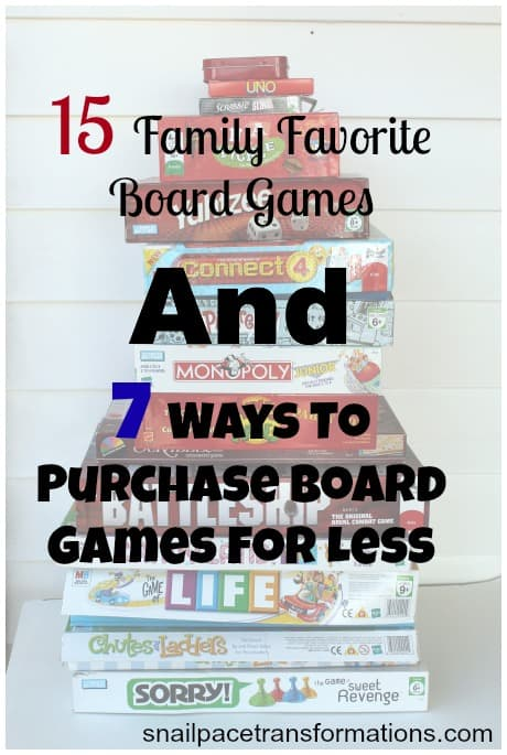how to purchase board games for less