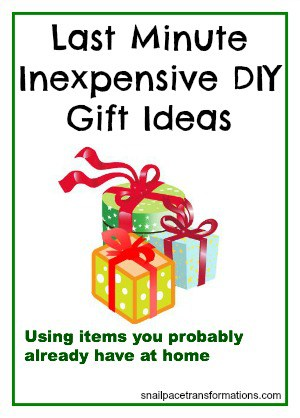 last minute inexpensive gift ideas (small)