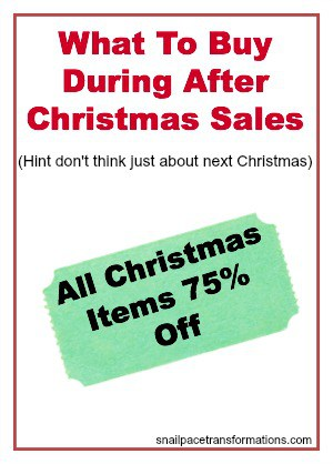 what to buy during after Christmas sales (small)