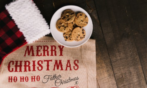 Fresh cookies whenever they want them makes a great gift.