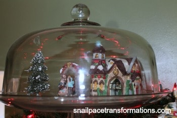 10 Ways Thrifty People Decorate For Christmas: Repurpose Everyday Items