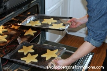 rotate cookies