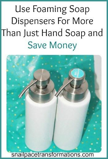 foaming soap dispensers (small)