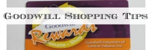 popular posts goodwill shopping tips
