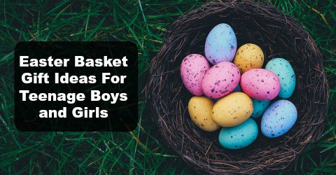 25 non candy easter basket ideas for college students do you also have teenagers on your easter gift list then check out my list of easter basket gift ideas for teenage boys and girls negle Choice Image