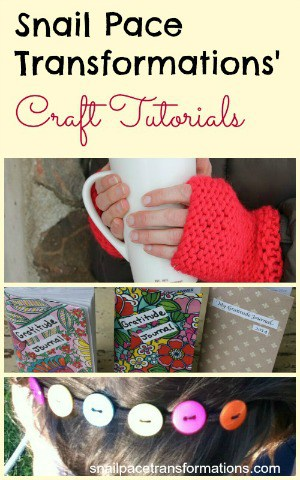 snail pace transformations craft tutorials(small)