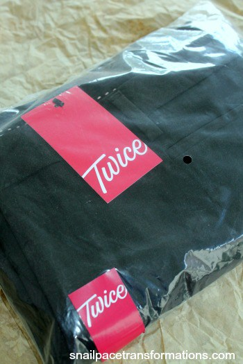 Twice offers new with tag clothing at great prices