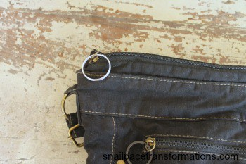 quick purse fix