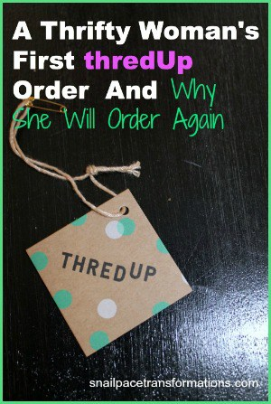 a thrifty women's first thredUp order and why she will order again (medium)