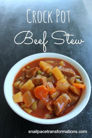 crock pot beef stew medium