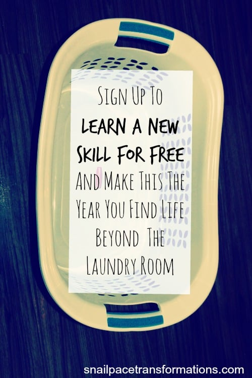 40 free classes that you can take to learn a new skill this year