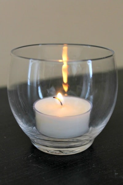 ePantry candle