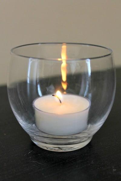 ePantry candle