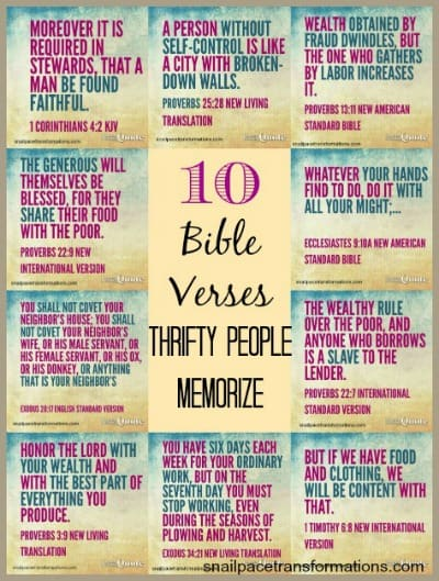 10 bible verses thrifty people memorize (med)