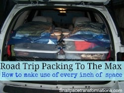 Road Trip Packing To The Max (small)