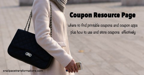 Where To Find Free Coupons: Some Of These Places Might Surprise You