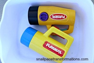 playskool flashlightslong lasting