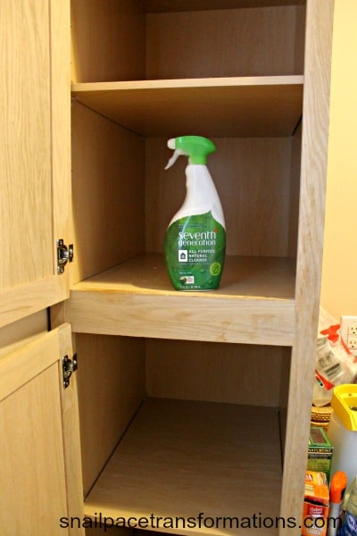 seventh generation our families favorite cleaner