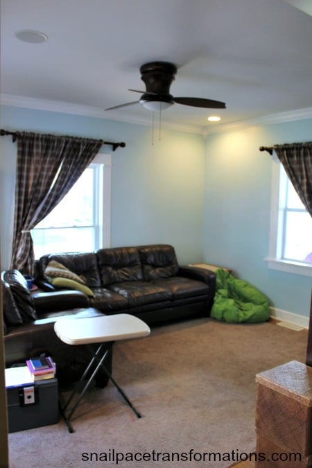 our family room 2015