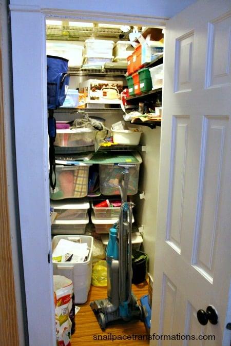 52 Weeks To A Simplified Home: Week 22 Update