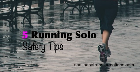 How to reach your running goals safely.