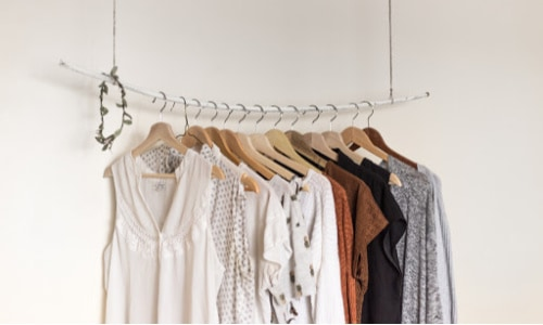 9 Places To Sell Your Family's Used Clothing: Consignment Stores