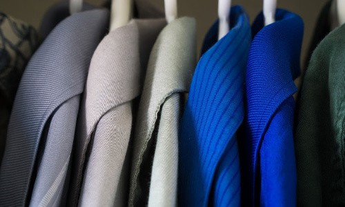 Make Sure The Clothing You Want To Sell Is Looking Its Best