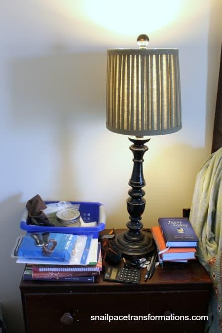 52 Weeks To A Simplified Home: Week 25 Update