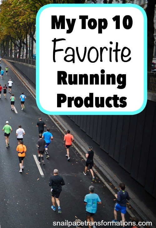 running products