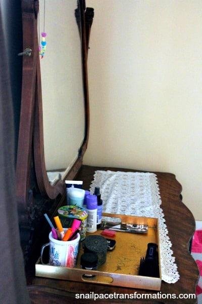 52 Weeks To A Simplified Home: Week 27 Update