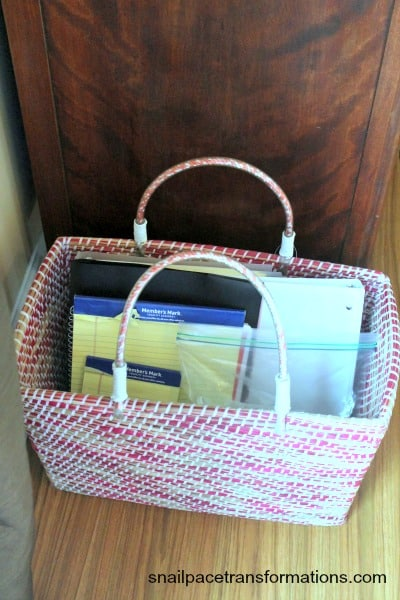 52 Weeks To A Simplified Home: Week 28 Update
