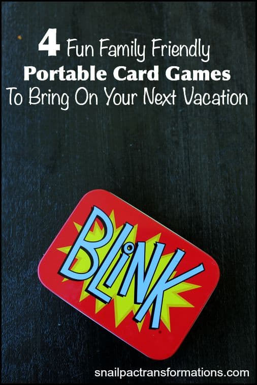 4 fun family friendly portable card games to bring on your next vacation