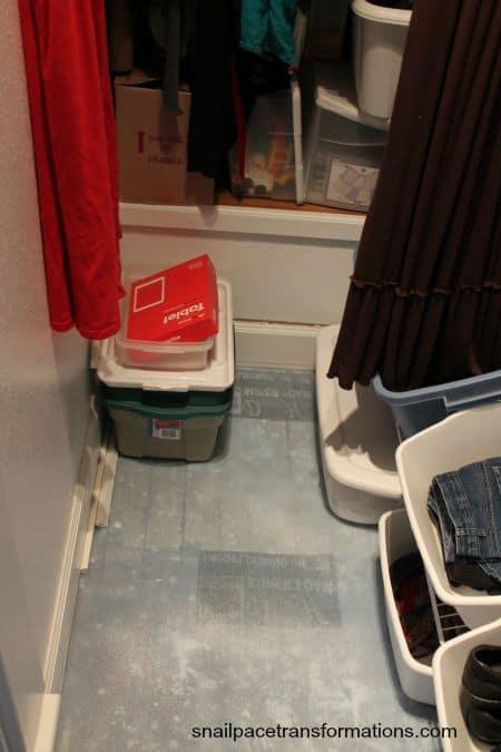 52 Weeks To A Simplified Home: Week 34 Update
