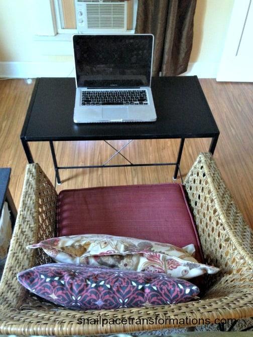 blogging space